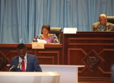 RDC : les députés appelés au respect de l'article 108 de la Constitution sur l'incompatibilité des fonctions